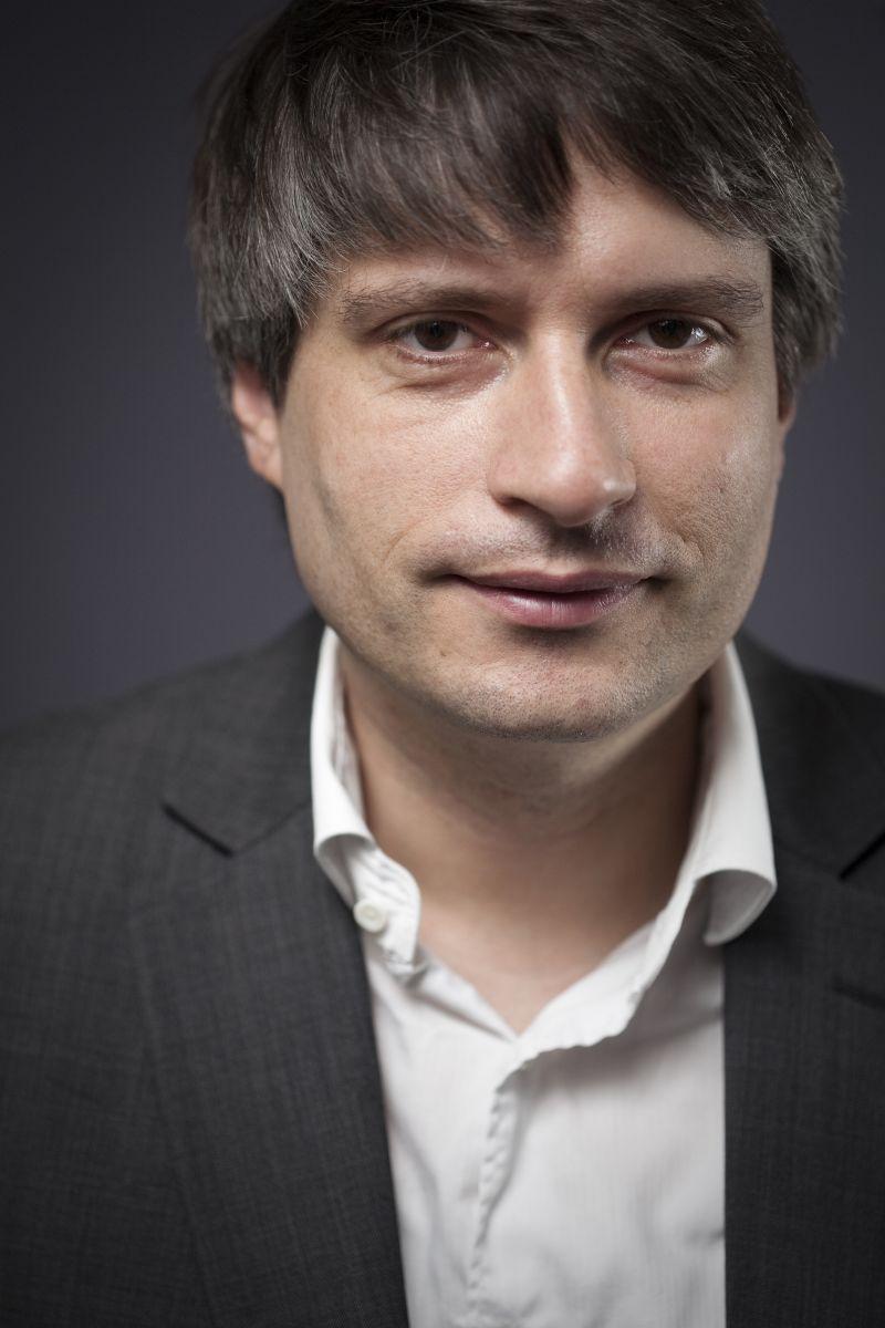 Sven Giegold, Grüner (Co-)Spitzenkandidat für die Europawahl 2014